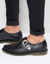 Dr. Martens Martel Buckle Creepers