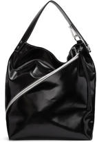 Proenza Schouler Black Large Hobo Bag