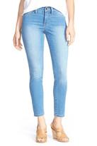NYDJ Clarissa Stretch Ankle Skinny Jean
