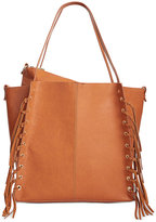 INC International Concepts Venice Tote with Removable Pouch, Only at Macy's