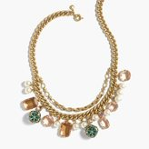 J.Crew Charm necklace