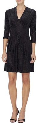 CATHERINE CATHERINE MALANDRINO Women's Tinka Dress-Velvet