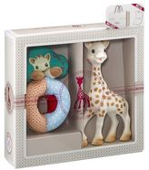 Sophie la girafe Sophiesticated Early Learning Gift Set