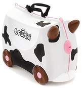Trunki Original Ride-On Suitcase New, Frieda The Cow