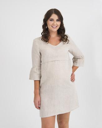 Kate Douglas Designs The Ashley Dress