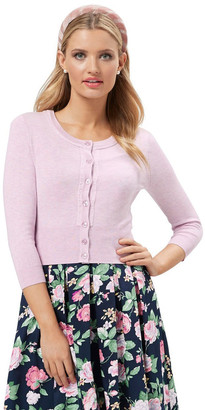 Review Chessie 3/4 Sleeve Cardi