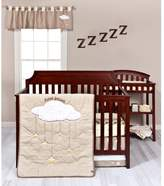 Trend Lab Sweet Dreams 3-pc. Crib Bedding Set