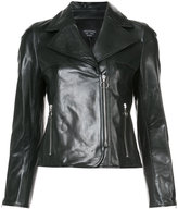 Creatures of the Wind classic biker jacket