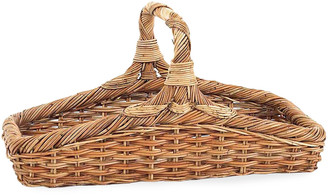 Mainly Baskets French Country Wildflower Basket