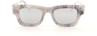 Louis Vuitton Charleston Sqaure Sunglasses Acetate