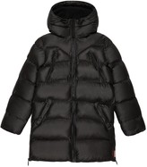 Thumbnail for your product : Hunter Padded Coat - Black
