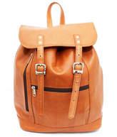 Ashlin Jessy Tuscany Leather Backpack