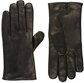 Barneys New York Men's Leather Gloves