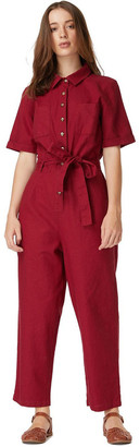 Chloé Princess Highway Jumpsuit