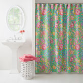 Asstd National Brand haute Girls Rosalie Shower Curtain