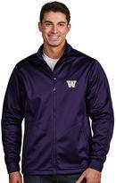 Antigua Men's Washington Huskies Waterproof Golf Jacket