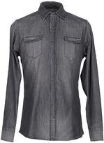Manuel Ritz Denim shirts