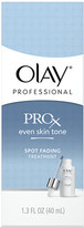 Olay Professional ProX Even Skin Tone Spot Fading Treatment Fragrance-Free