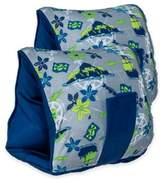 Aqua Leisure SwimSchool® Medium Fabric Arm Floats in Blue