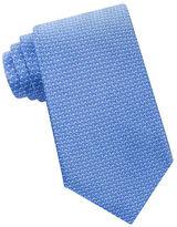 MICHAEL Michael Kors Chain Links Printed Silk Tie