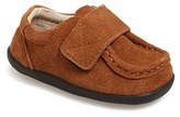 See Kai Run Infant Boy's 'Mason' Moccasin