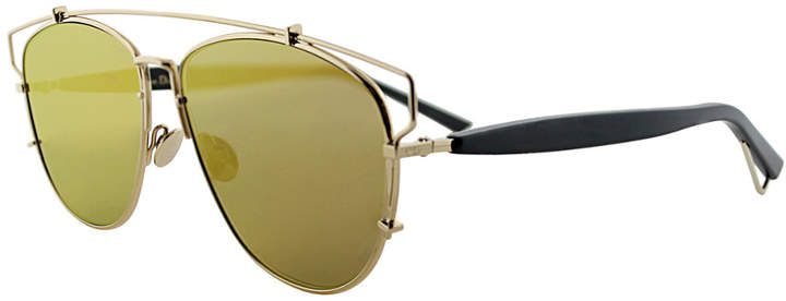 Christian Dior Unisex Technologic_Rhl_833_57Mm Sunglasses