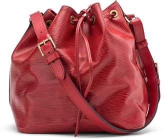 Louis Vuitton Noe Epi Petit Castillian Red