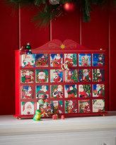 Christopher Radko Count Down Till Christmas Ad