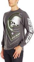Metal Mulisha Men's Coarse Longsleeve T-Shirt