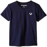 True Religion Branded Logo T-Shirt (Infant)