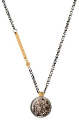 Bjorg Jewellery Eternal World Inside Necklace