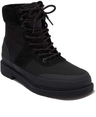 Hunter Insulated Commander Boot
