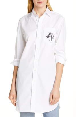 Polo Ralph Lauren Tunic Shirt