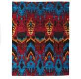 "Bloomingdale's Shalimar Collection Oriental Rug, 7'10"" x 10'1"""