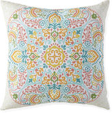 JCP HOME JCPenney HomeTM Adeline Square Decorative Pillow