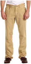 Tommy Bahama Leo Authentic Fit Jean (Corozo) - Apparel