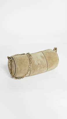 Atelier Manu Cylinder Chain Bag
