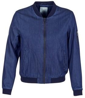 Esprit GAVIOLA women's Jacket in Blue