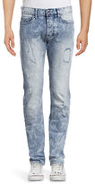 Calvin Klein Jeans Slim Destructed Jeans
