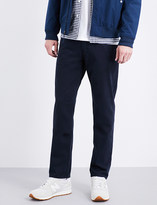 AG Jeans Graduate slim-fit tailored jeans