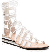 Jeffrey Campbell Burma Wedge Sandal