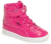 Puma Toddler Girl's Sky Ii High Top Sneaker