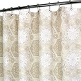B. Smith Park Renaissance Tiles 72-Inch x 72-Inch Watershed® Shower Curtain