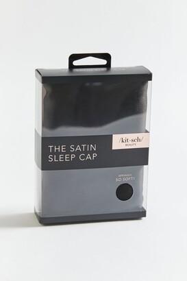 Kitsch Satin Sleep Cap