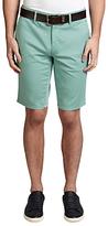Hugo Boss Boss Orange Schino-slim 1-d Slim Fit Chino Shorts