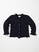 Sparkle Button Cardigan