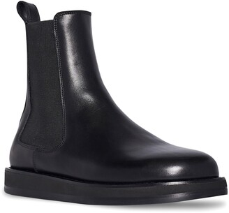 The Row Gaia Platform Chelsea Boot