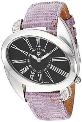 Brillier Dress Watch (Model: 15-01LYL)