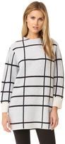 Rag & Bone Mallori Tunic Sweater