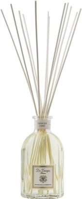 Dr.Vranjes Ginger Lime Glass Bottle Home Fragrance, 8.5 oz./ 250 mL